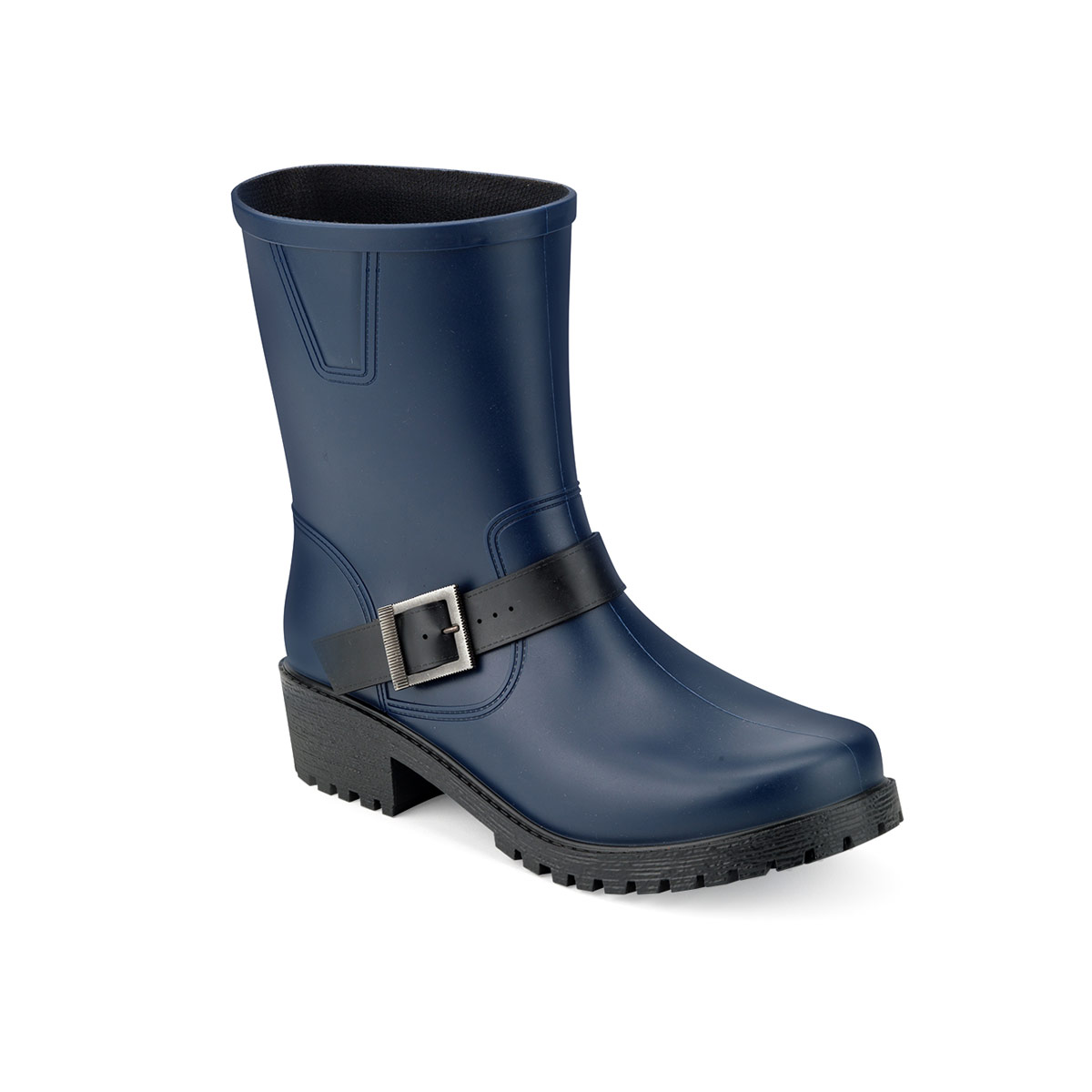 biker boot with an ankle royal 45