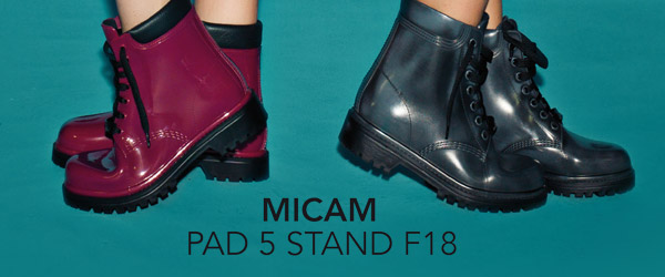 theMICAM – International Trade fair of the footwear industry