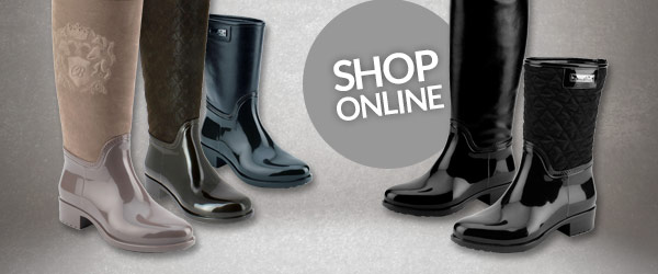 New Autumn Winter 2015-2016 Collection boots on sale