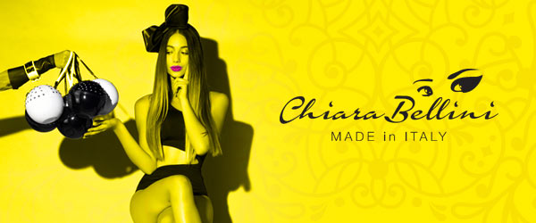 The Chiara Bellini fashion catalogue dedicated to B2B purchases