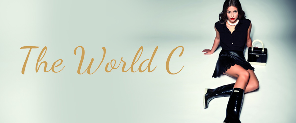 The World C - C Loves Chiara Bellini
