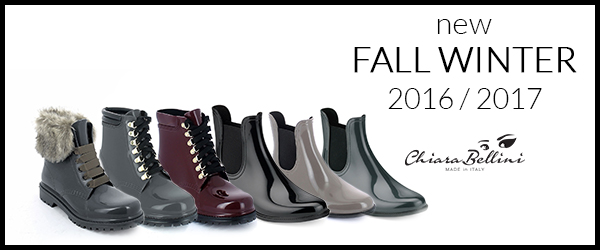 The new Fall Winter 2016-2017 collection is now available in our online shop!